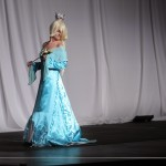 Rosalina Anime North 2014