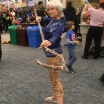 TorontoComicon Jack frost